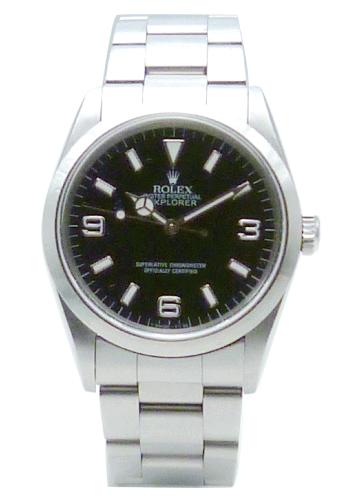 ROLEX14270エクスプローラーⅠ