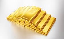 一般的な金地金