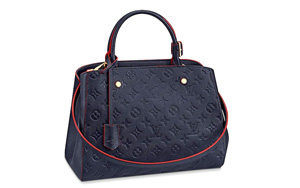 LOUIS VUITTON モンテーニュ MM