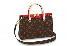 LOUIS VUITTON パラス BB