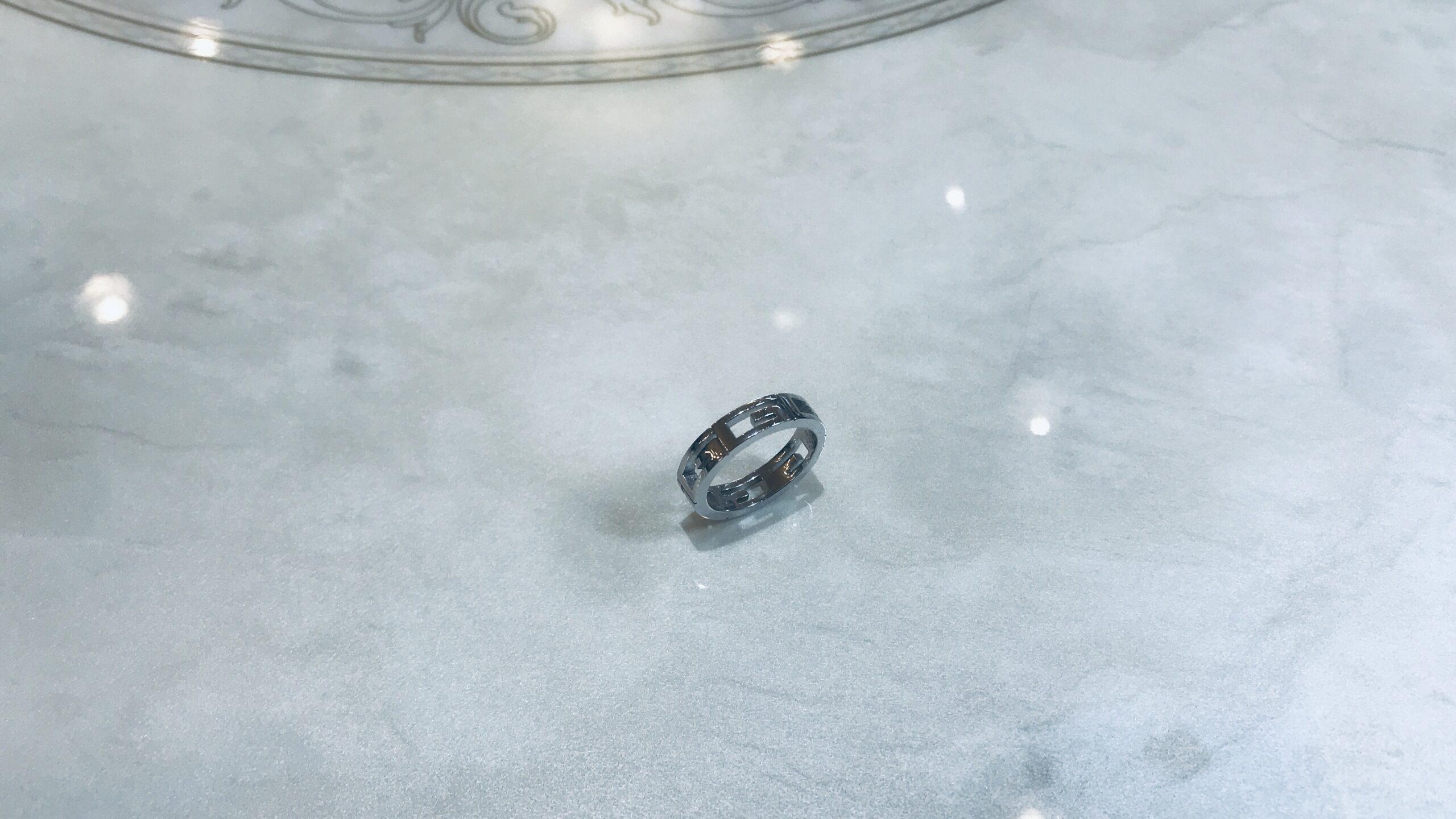 【買取速報】指輪、750、GUCCI-2020-08-21