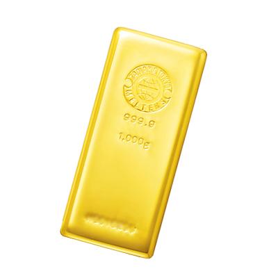 金インゴット 1kg商品画像