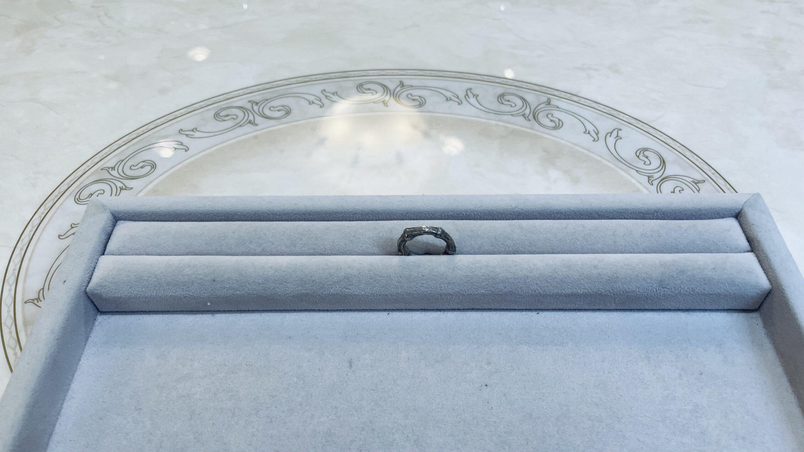 【買取速報】指輪、SV925、Tiffany & Co.-2021-02-07