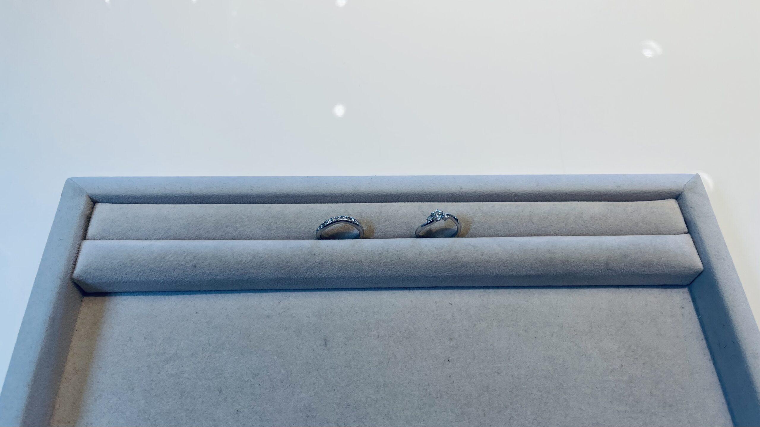 【買取速報】ダイヤモンド、婚約指輪・エンゲージリング、結婚指輪・マリッジリング、PT900-2021-02-19