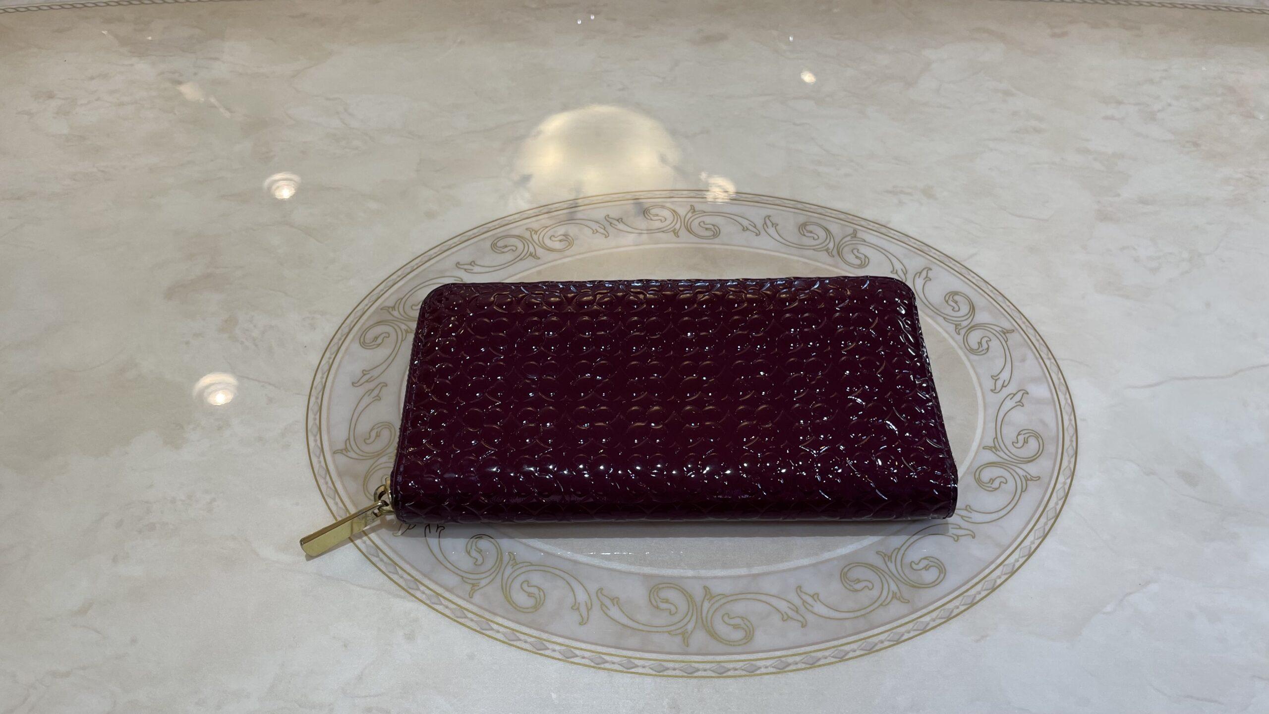【買取速報】ブランド財布、COACH-2021-03-19