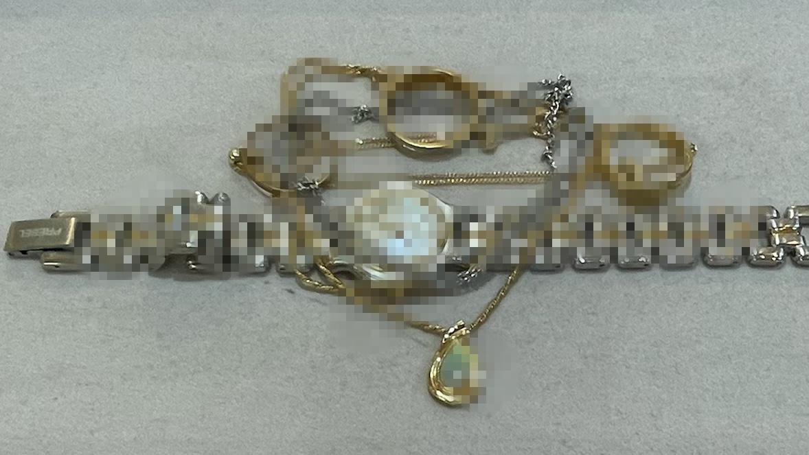 【買取速報】オパール、ネックレス、ペンダント、指輪、結婚指輪・マリッジリング、腕時計、K18YG-2021-04-30