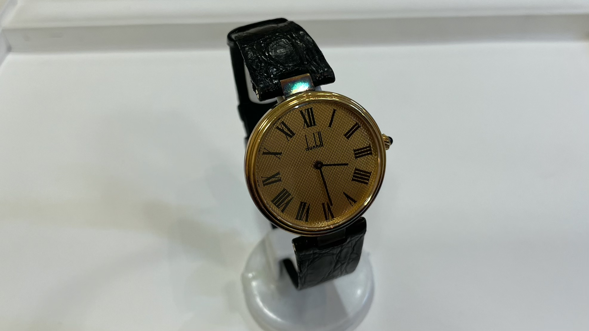 【買取速報】腕時計、SV925、DUNHILL-2021-04-27