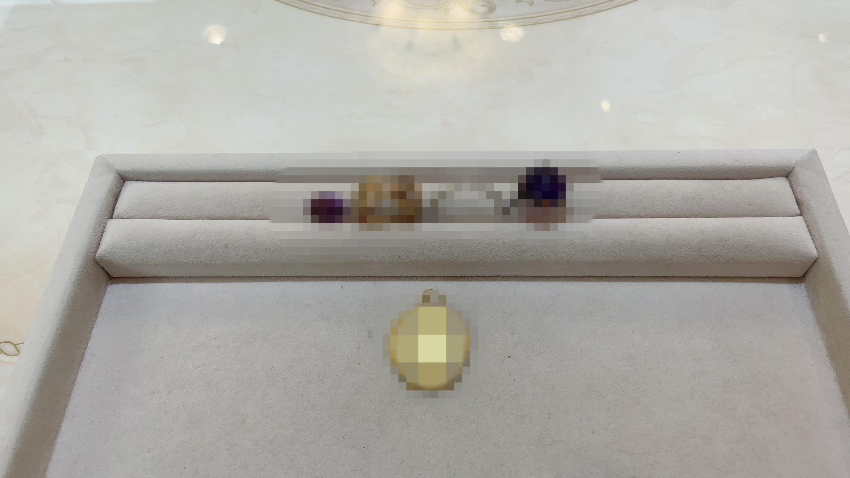 【買取速報】アメジスト、コイン、ペンダントトップ、ルース、指輪、結婚指輪・マリッジリング、K1-2021-04-11