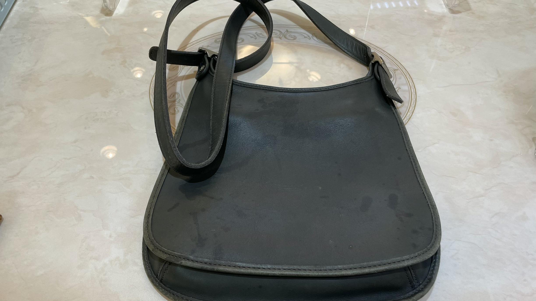 【買取速報】ブランドバッグ、COACH-2021-04-28