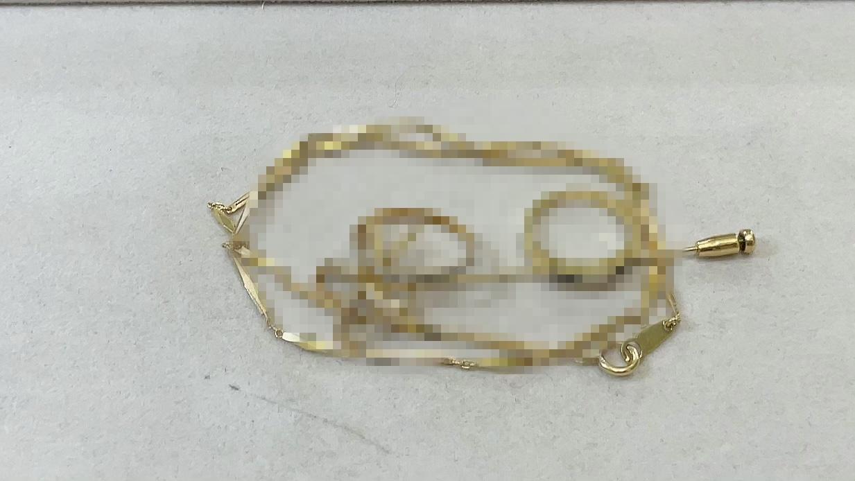 【買取速報】ダイヤモンド、ネックレス、ブローチ、指輪、K18YG、PT850-2021-05-15