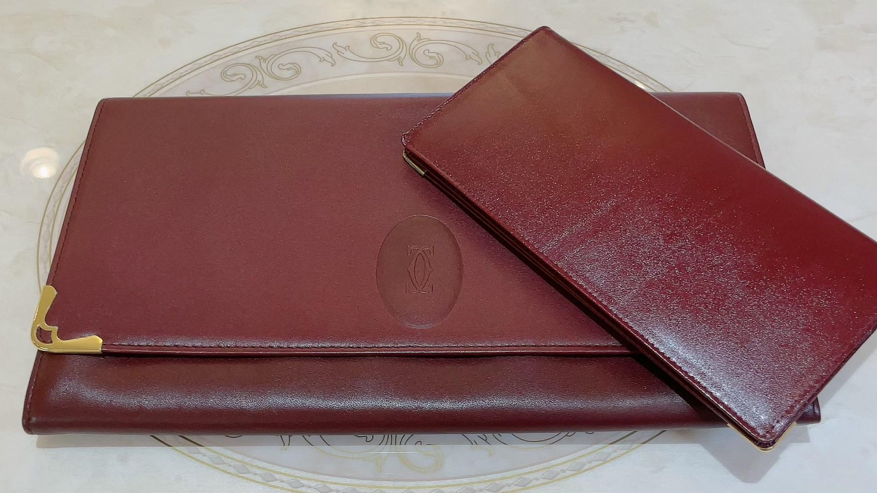 【買取速報】ブランドバッグ、ブランド財布、Cartier-2021-05-30