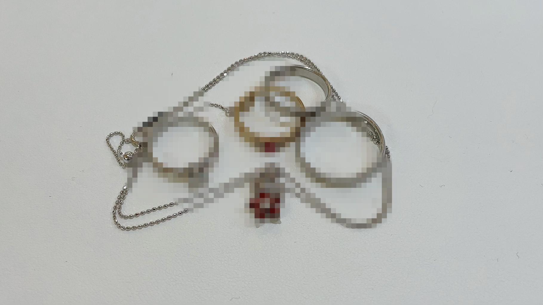 【買取速報】ガーネット、ダイヤモンド、ルビー、ペンダント、婚約指輪・エンゲージリング、指輪、-2021-05-08