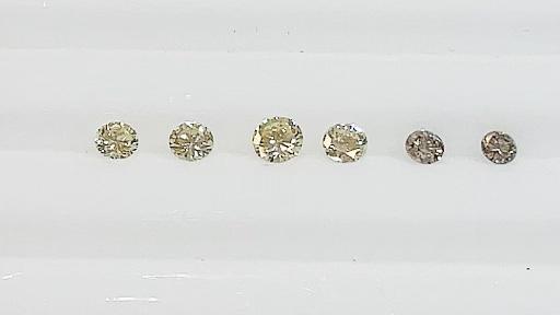 【買取速報】ダイヤモンド、ルース-2021-05-30