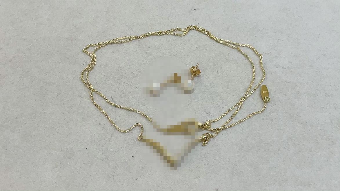 【買取速報】ダイヤモンド、パール、ネックレス、ピアス・イヤリング、K18YG-2021-05-30