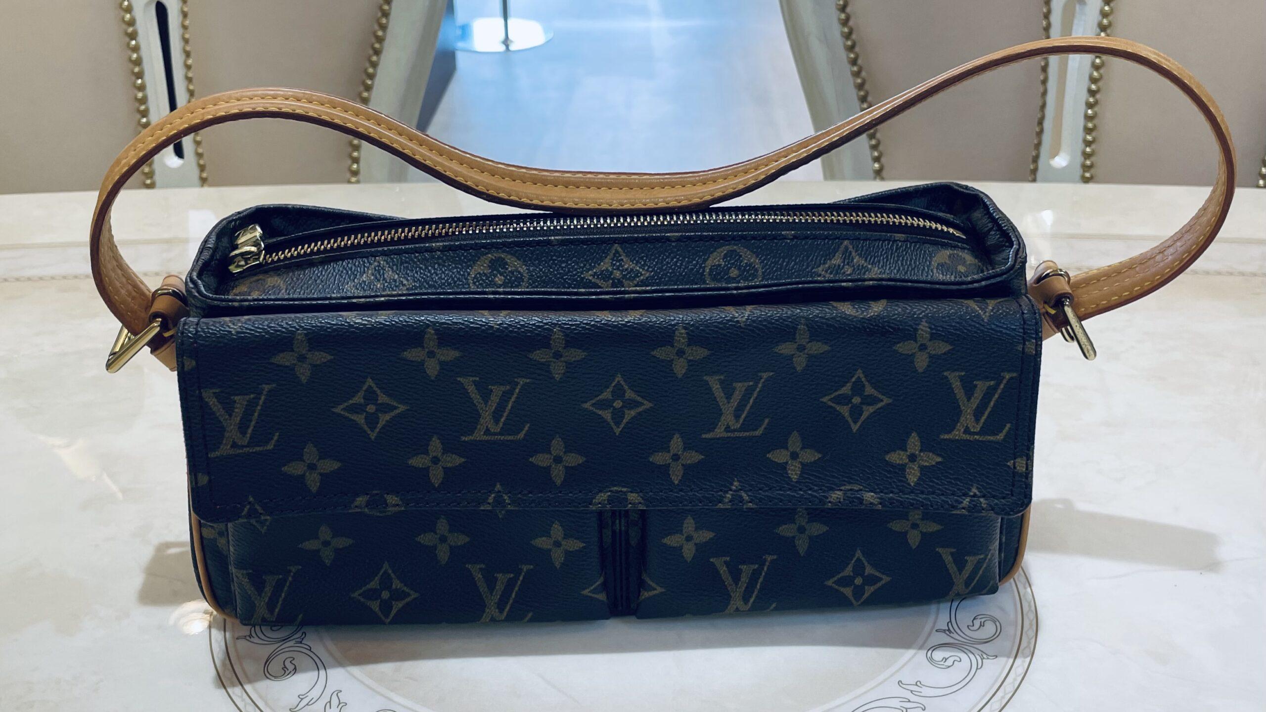 【買取速報】ブランドバッグ、LOUIS VUITTON-2021-05-19