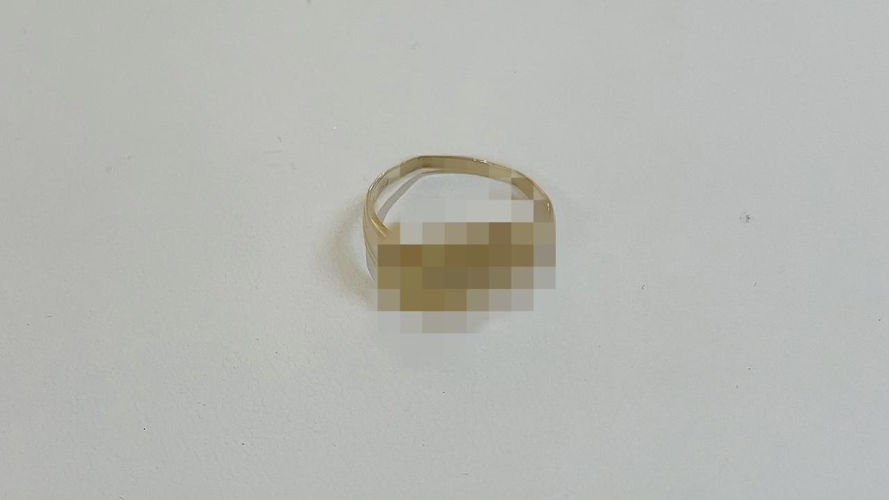 【買取速報】ダイヤモンド、指輪、K18YG-2021-05-21