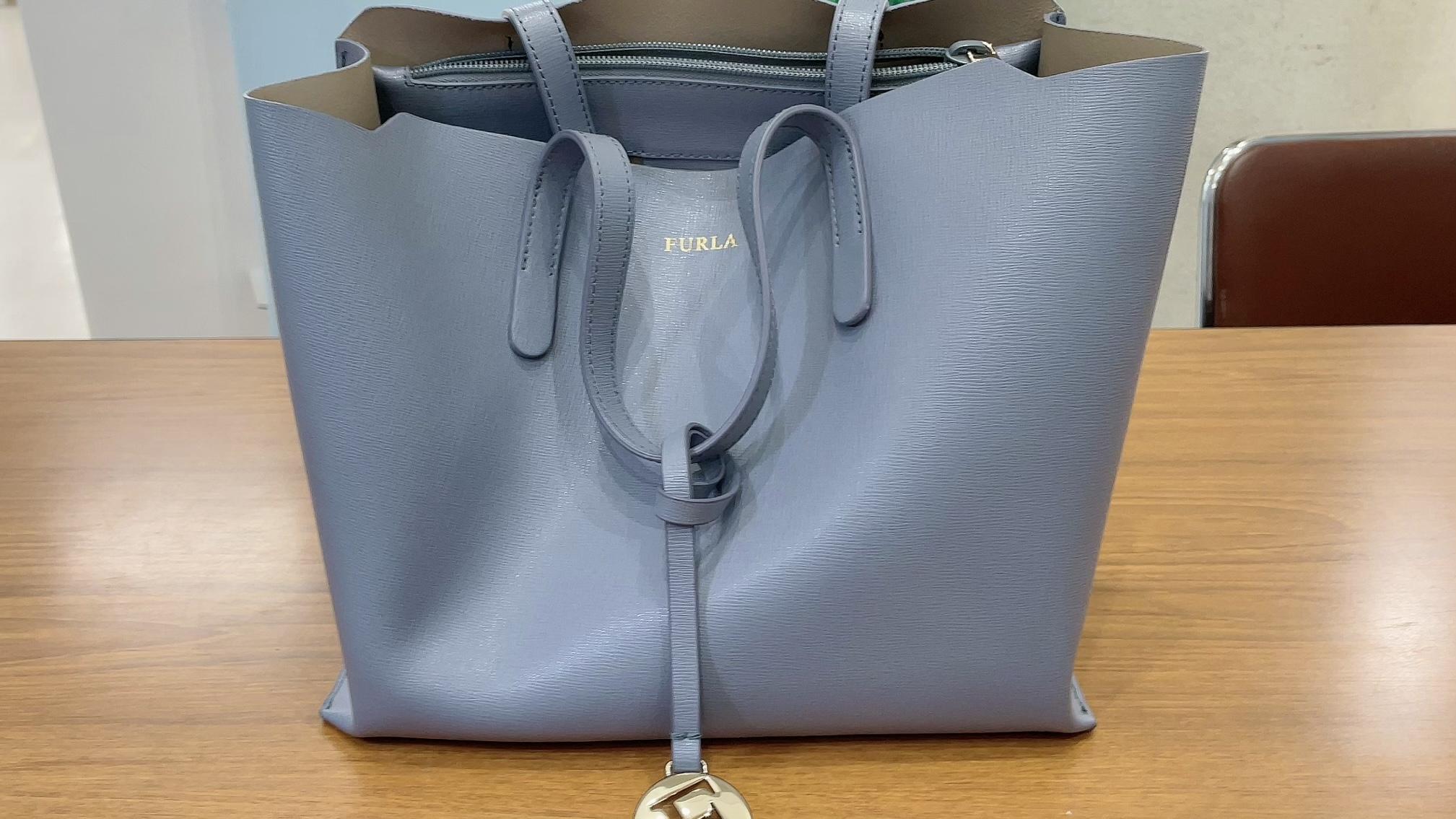 【買取速報】ブランドバッグ、FURLA-2021-05-15