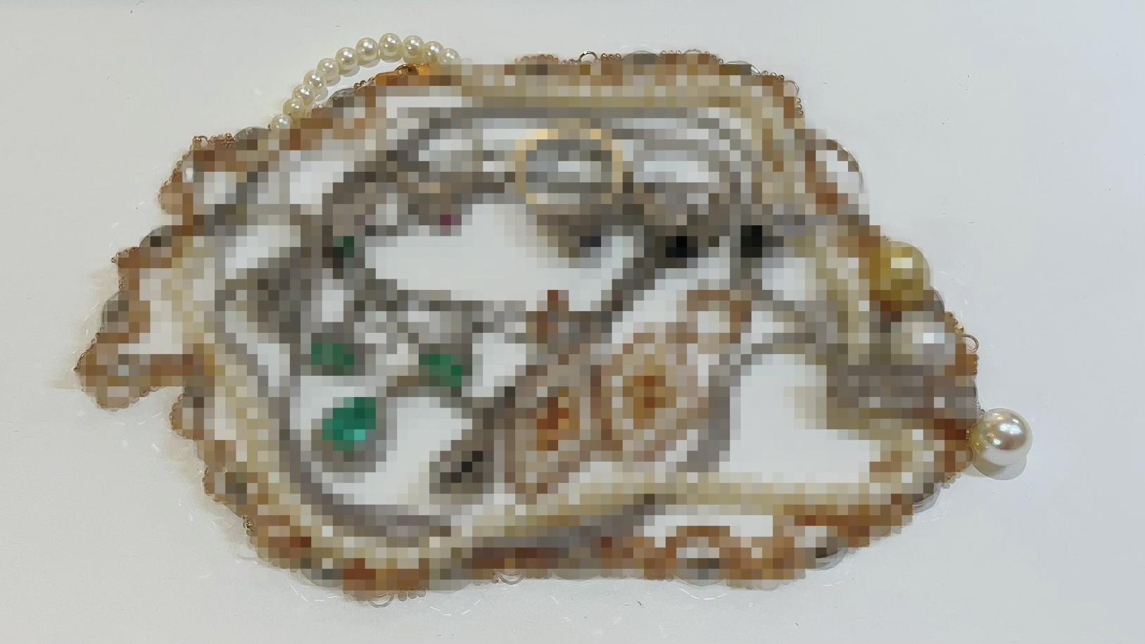 【買取速報】エメラルド、サファイヤ、ダイヤモンド、パール、ルビー、ネックレス、ピアス・イヤリ-2021-05-29