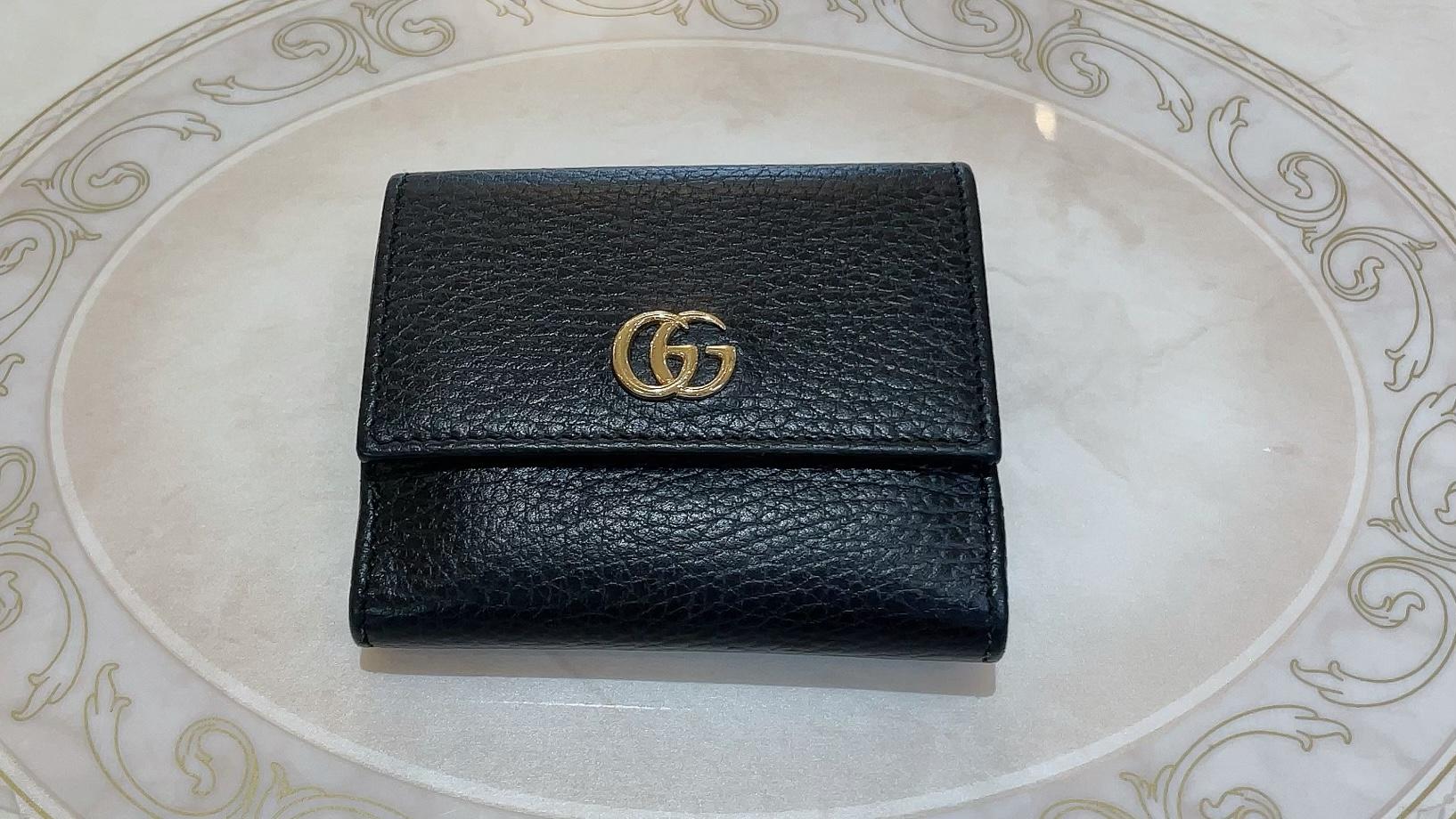 【買取速報】ブランド財布、GUCCI-2021-06-04