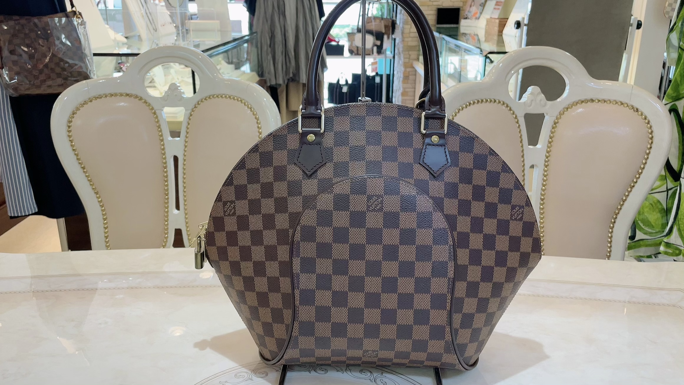 【買取速報】ブランドバッグ、LOUIS VUITTON-2021-06-11