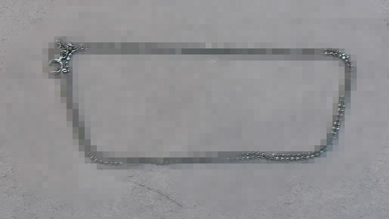 【買取速報】ネックレス、K18WG-2021-06-30