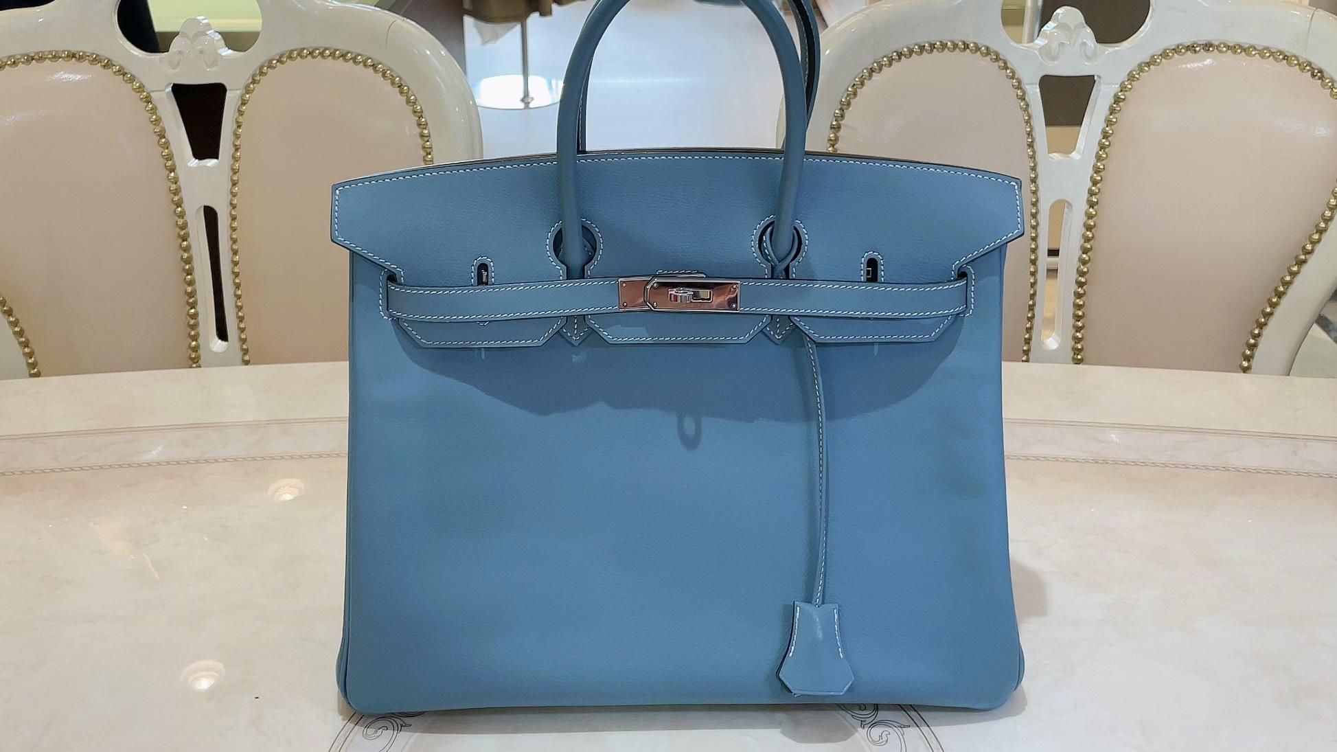 【買取速報】ブランドバッグ、HERMES-2021-06-19