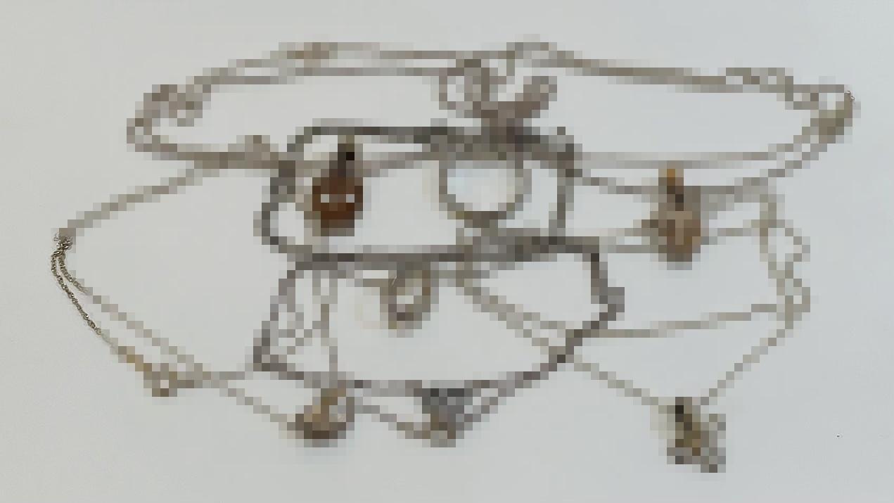 【買取速報】ネックレス、ペンダント、結婚指輪・マリッジリング、K18YG、PT900、SV925、Tiffany &-2021-06-09