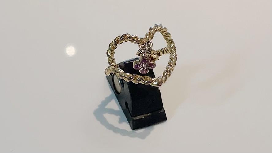 【買取速報】指輪、LOUIS VUITTON-2021-06-09