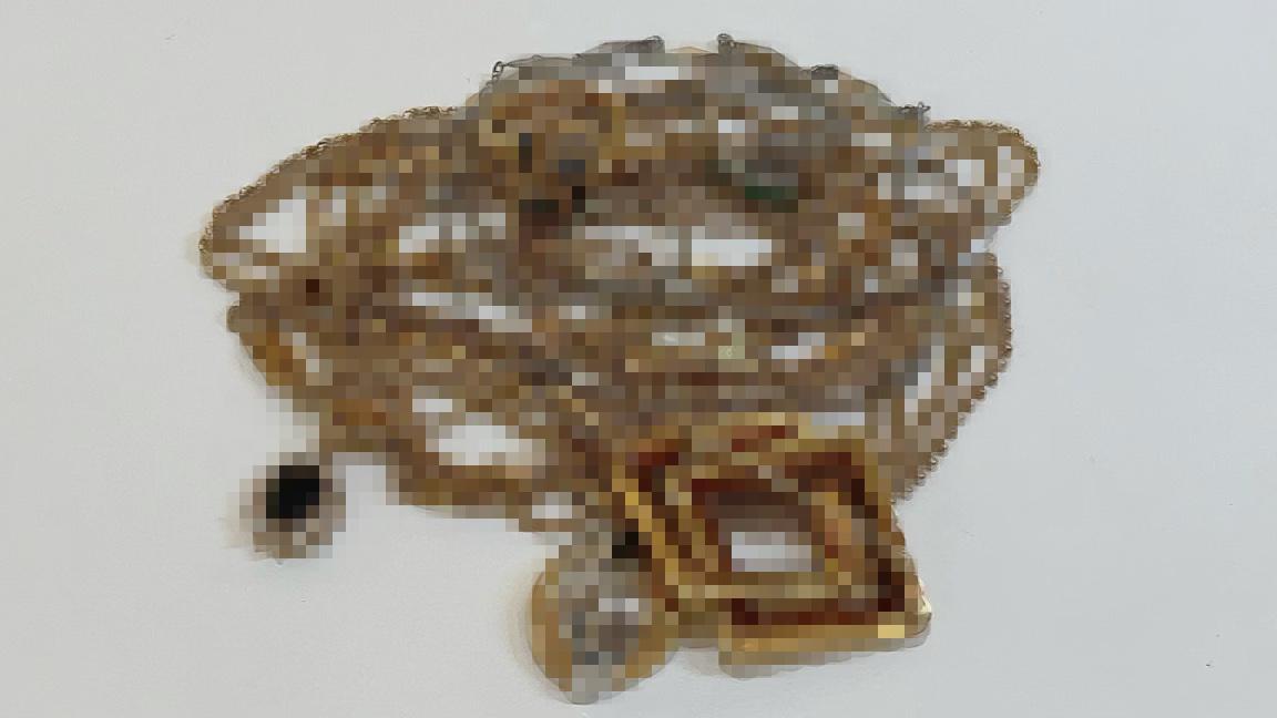 【買取速報】エメラルド、サファイヤ、ダイヤモンド、パール、ネックレス、ブローチ、ペンダント、-2021-06-04
