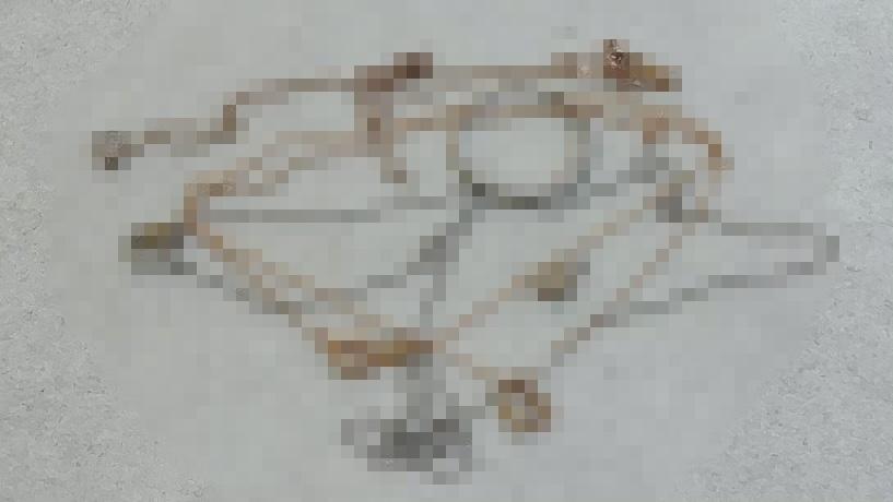 【買取速報】ダイヤモンド、ペンダント、指輪、K10YG、K18YG、PT850、PT900-2021-06-06