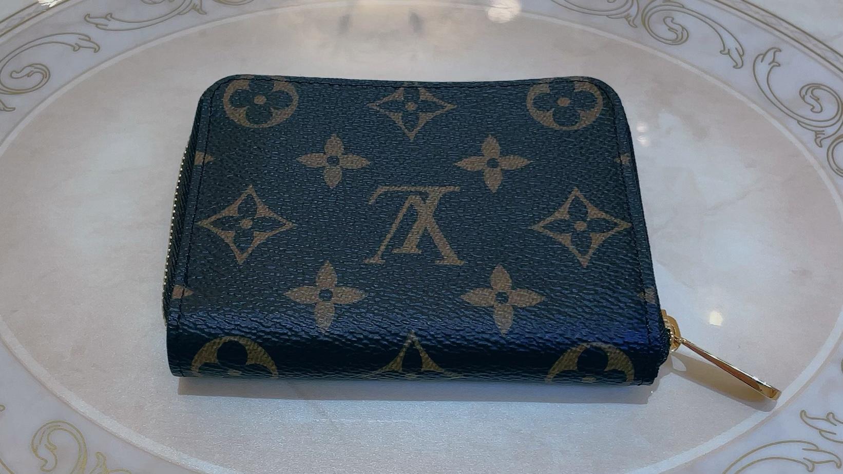 【買取速報】ブランド財布、LOUIS VUITTON-2021-06-30