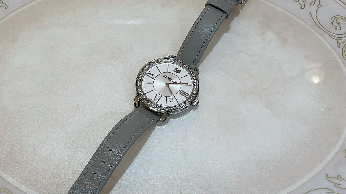 【買取速報】腕時計、SWAROVSKI-2021-06-03