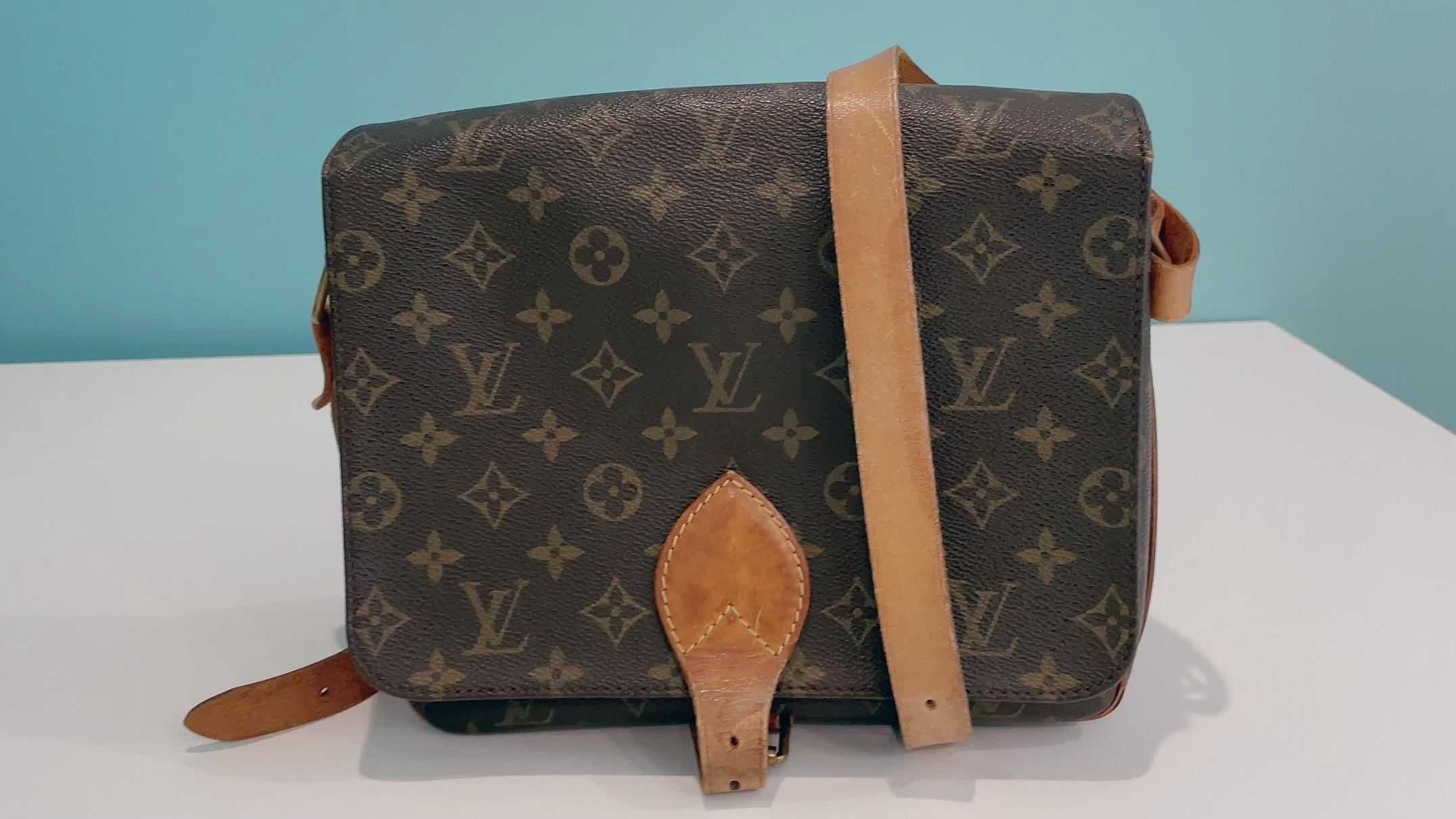 【買取速報】ブランドバッグ、LOUIS VUITTON-2021-06-24