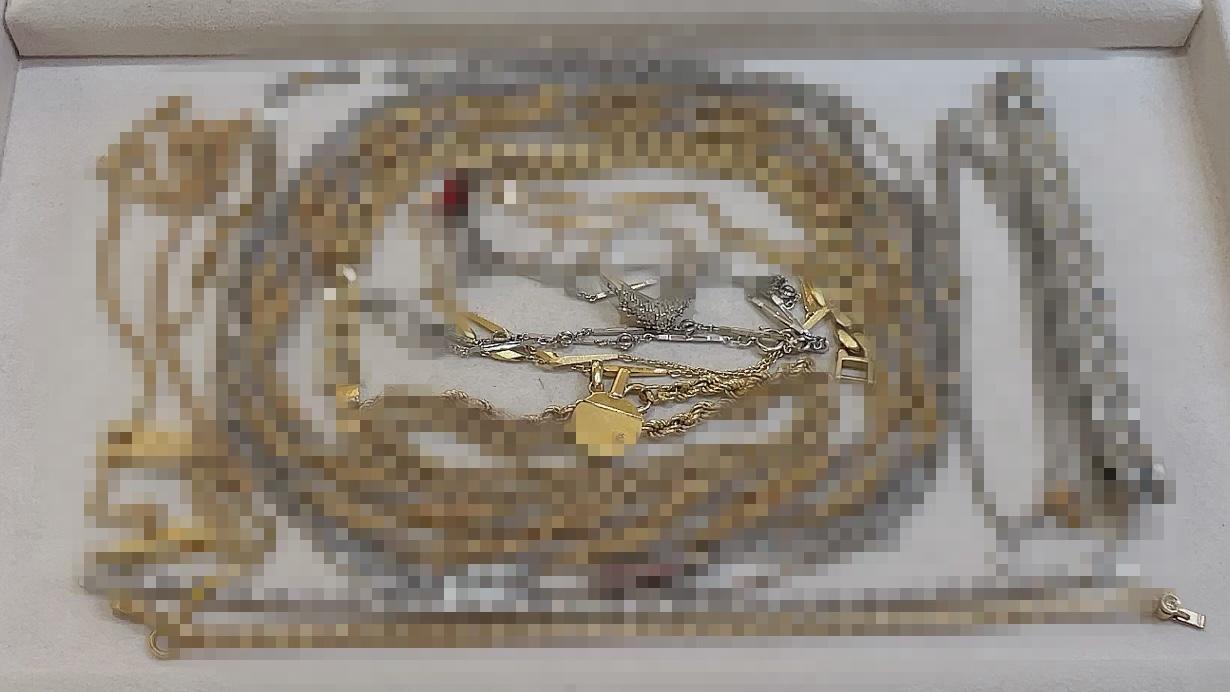 【買取速報】ゲルマニウム、ダイヤモンド、ネックレス、ブレスレット、ペンダント、喜平ネックレス-2021-06-08
