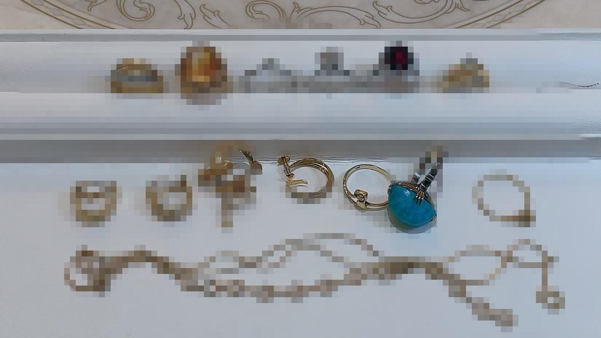 【買取速報】アクアマリン、ガーネット、シトリン、ダイヤモンド、ネックレス、ピアス・イヤリング-2021-07-18