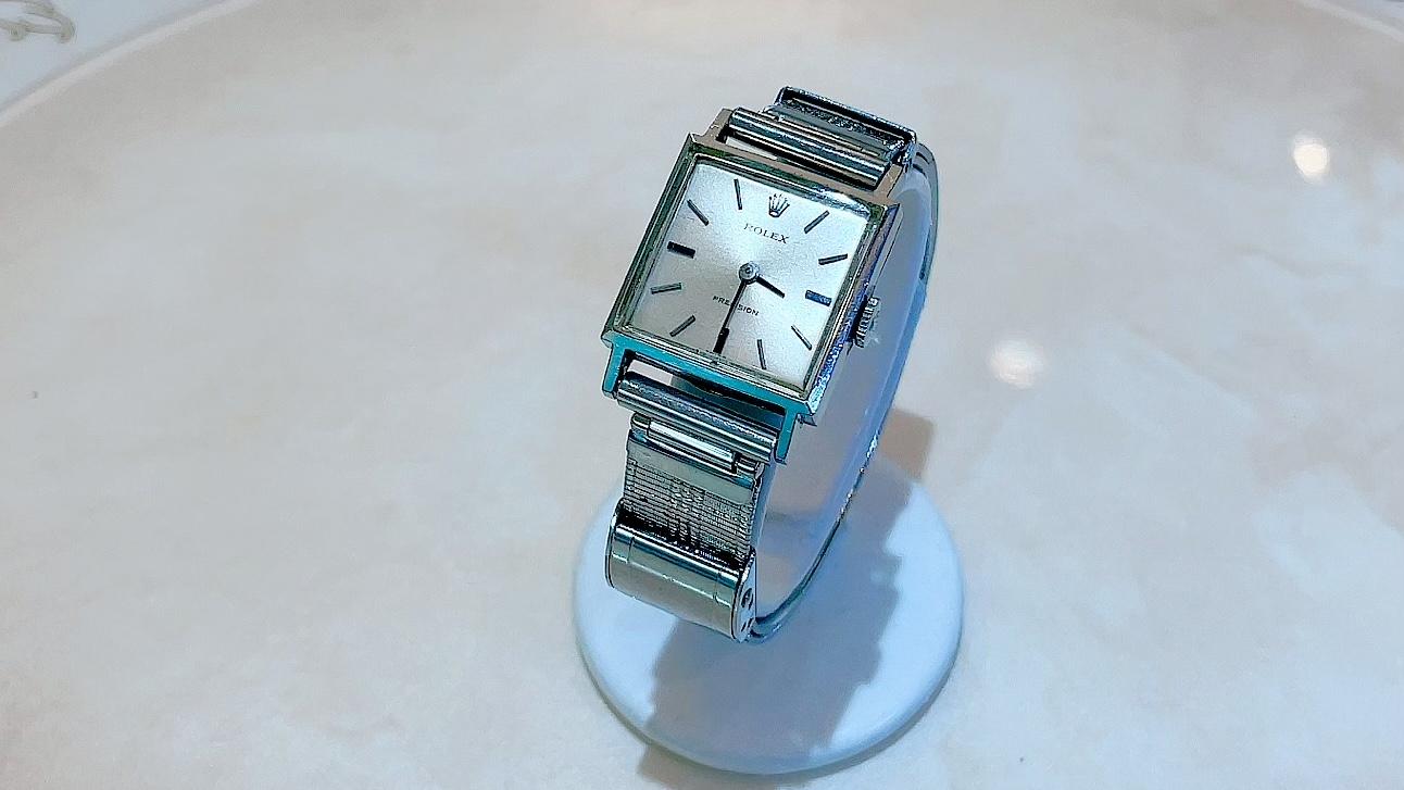 【買取速報】腕時計、ステンレス、ROLEX-2021-07-22