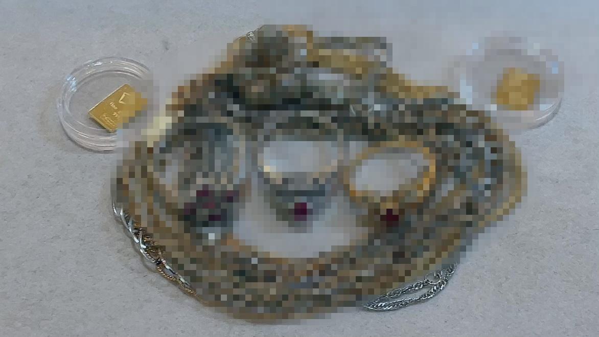 【買取速報】ダイヤモンド、ピンクサファイヤ、ルビー、インゴット、ネックレス、喜平ネックレス、-2021-07-18