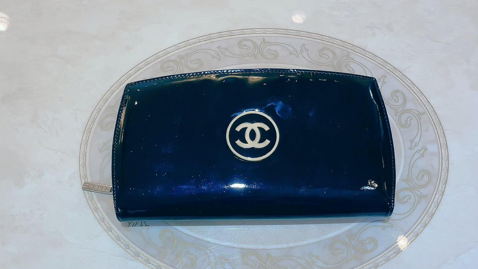 【買取速報】ブランド財布、CHANEL-2021-07-22