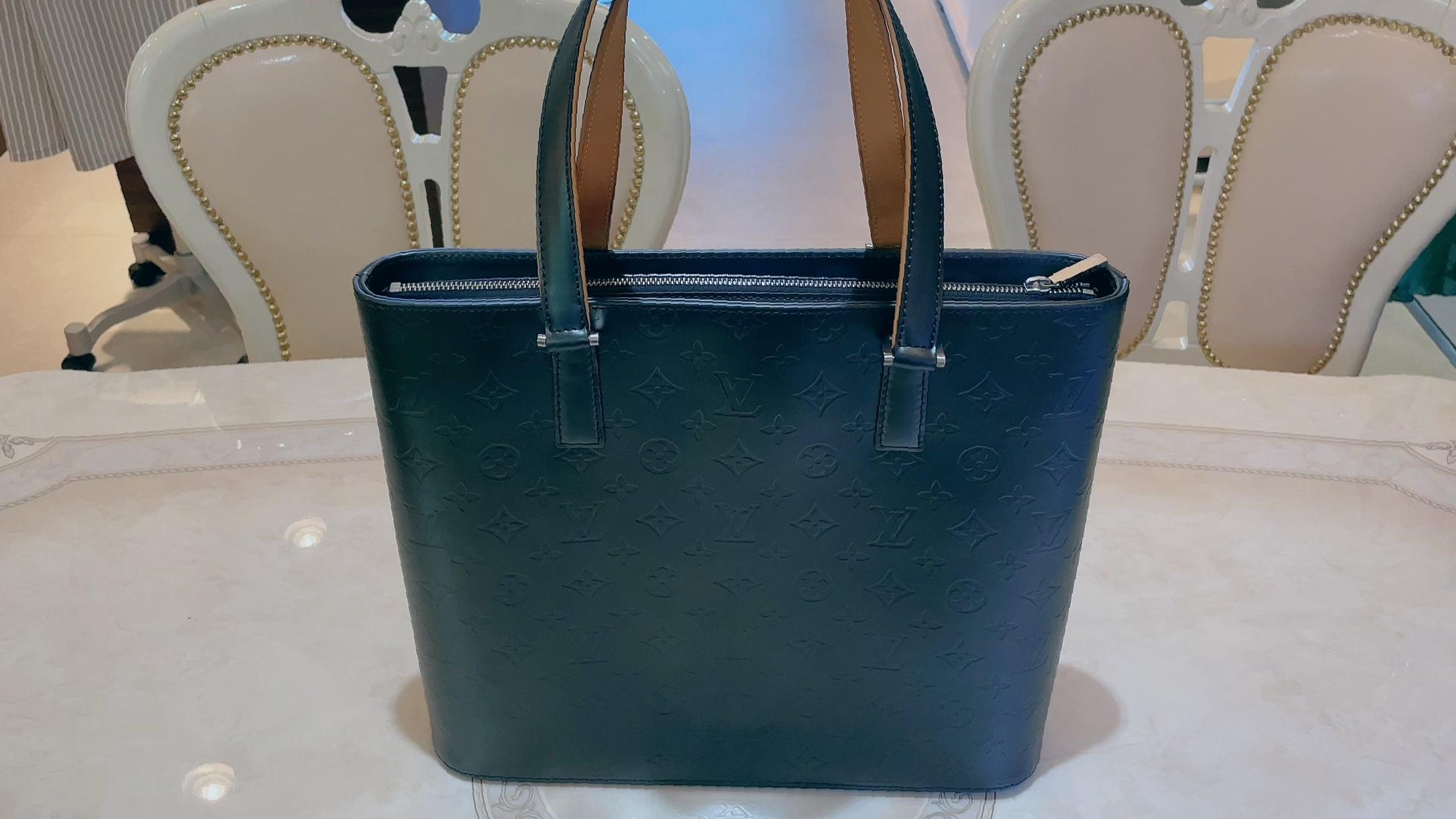 【買取速報】ブランドバッグ、LOUIS VUITTON-2021-07-22