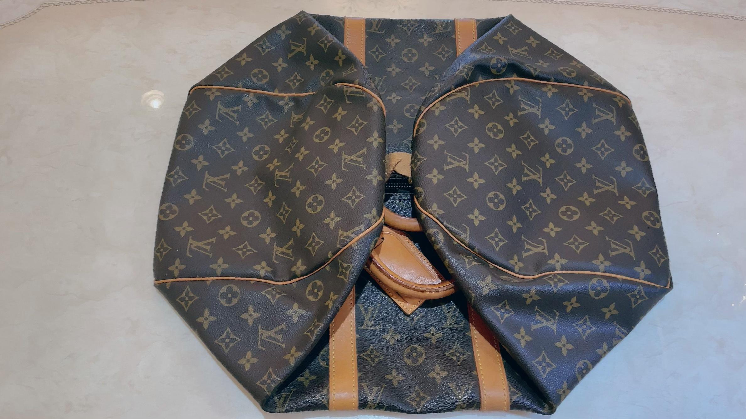 【買取速報】ブランドバッグ、LOUIS VUITTON-2021-07-18