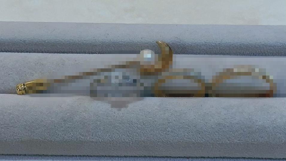 【買取速報】ダイヤモンド、パール、ブローチ、婚約指輪・エンゲージリング、指輪、結婚指輪・マリ-2021-07-09