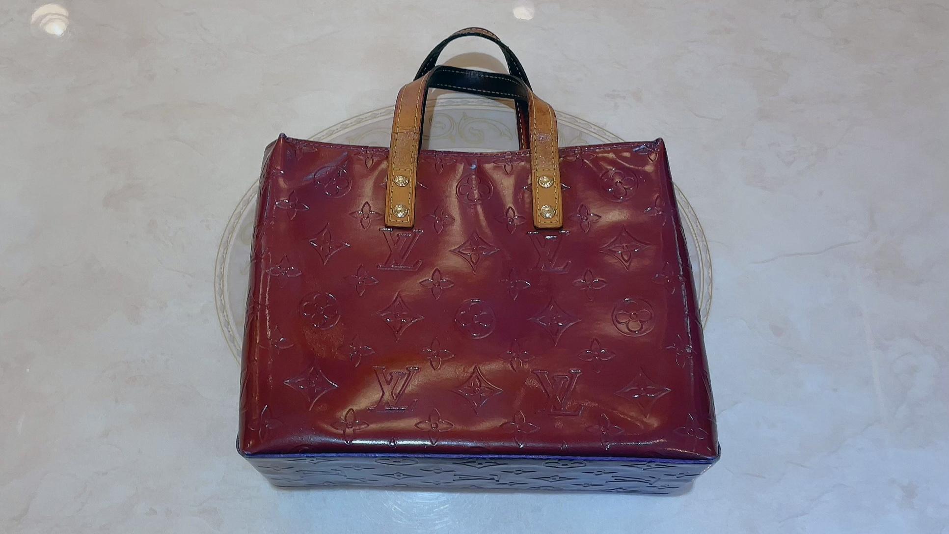 【買取速報】ブランドバッグ、LOUIS VUITTON-2021-07-02