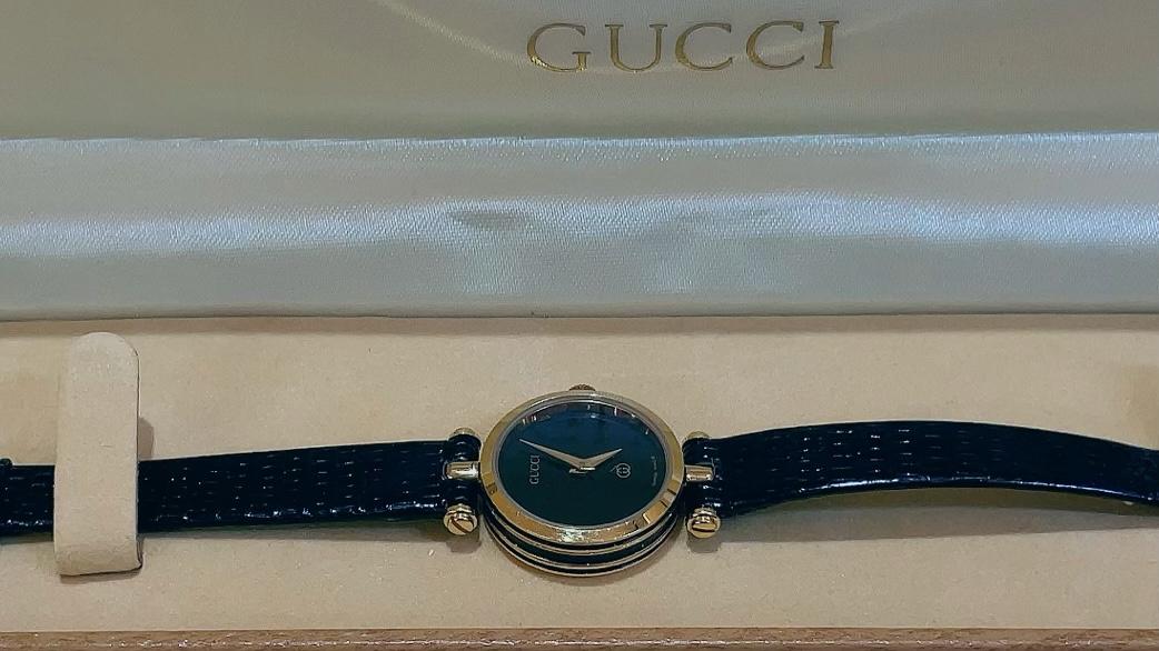 【買取速報】腕時計、ステンレス、GUCCI-2021-07-09