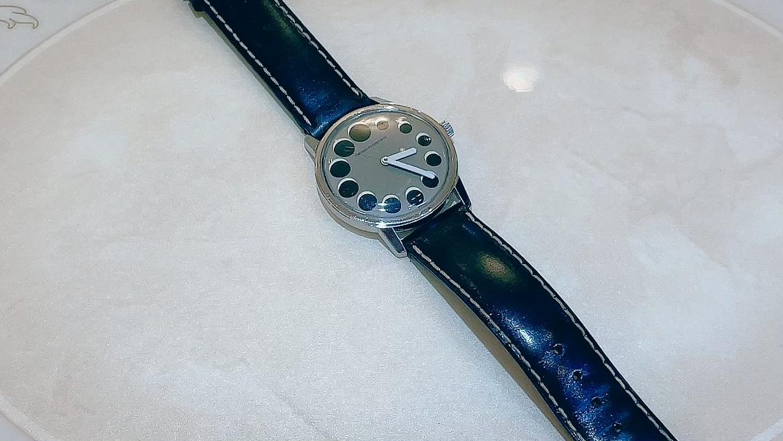 【買取速報】腕時計、GIRARD-PERREGAUX-2021-07-28