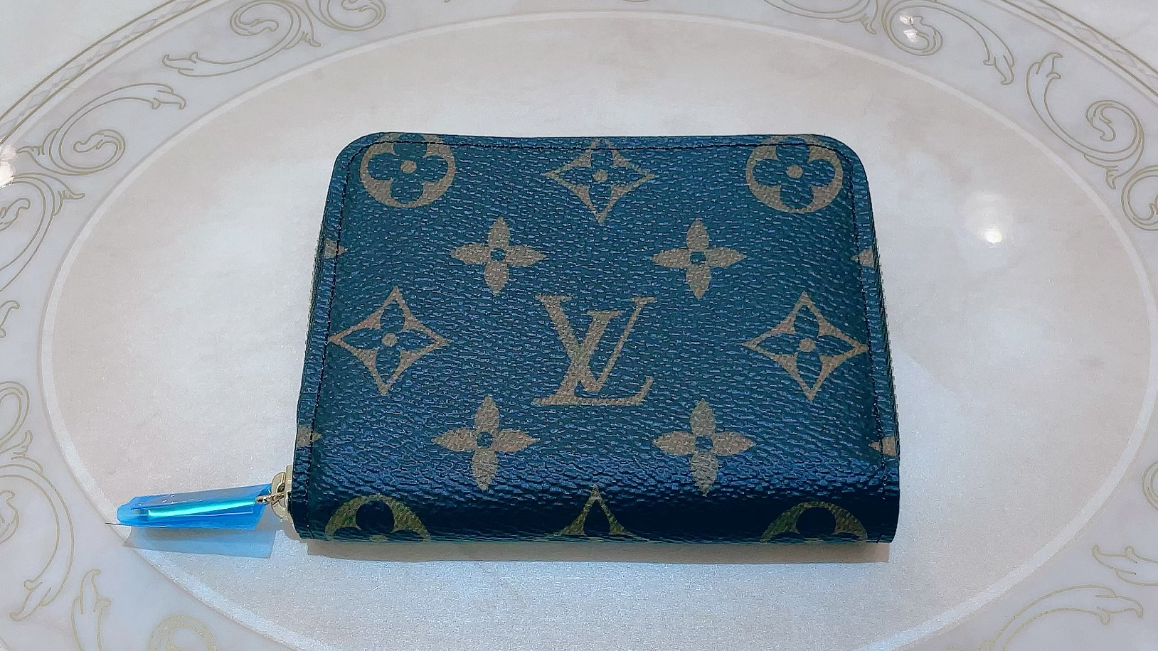 【買取速報】カードケース、LOUIS VUITTON-2021-07-23
