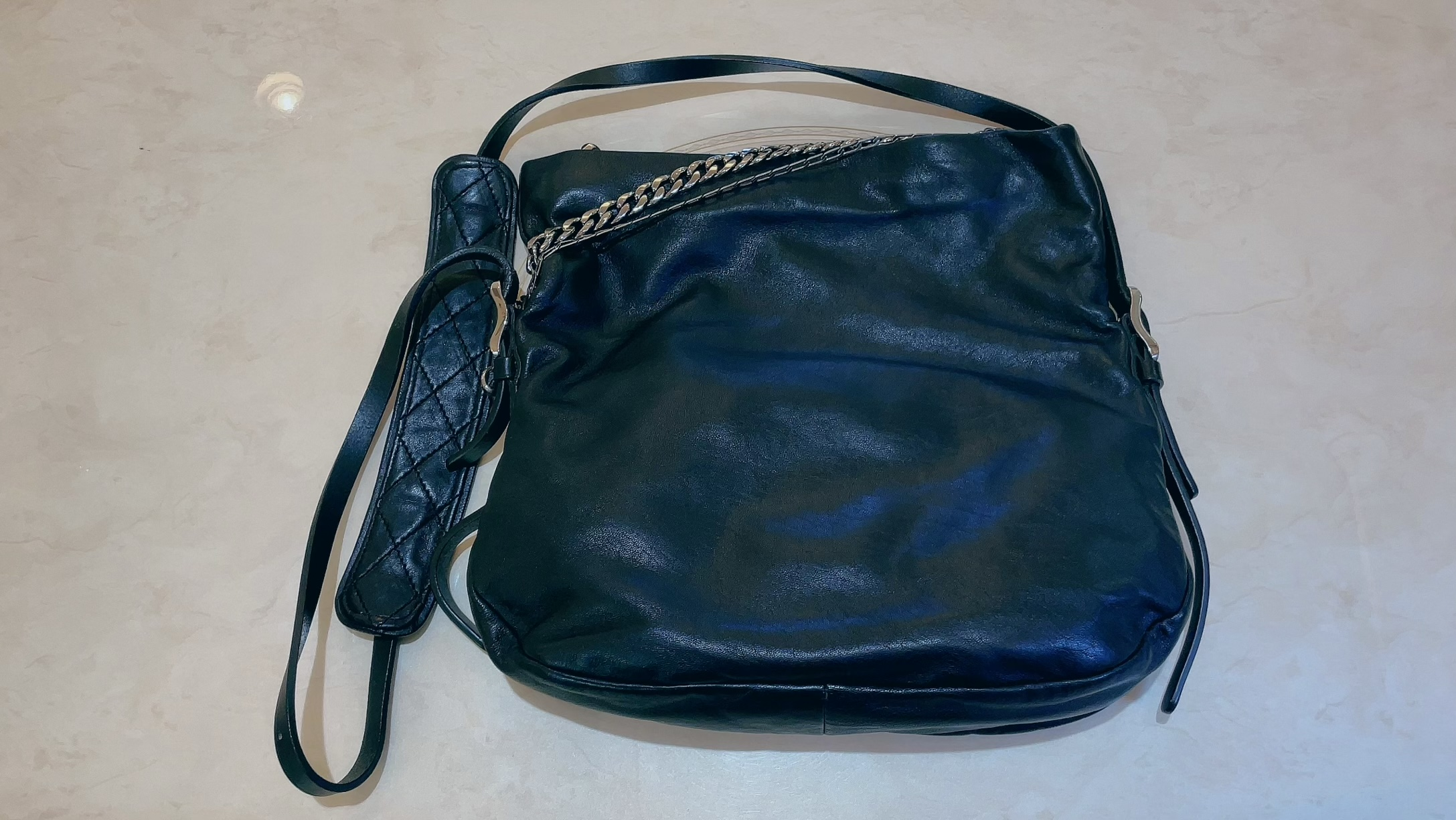 【買取速報】ブランドバッグ、JIMMY CHOO-2021-07-22