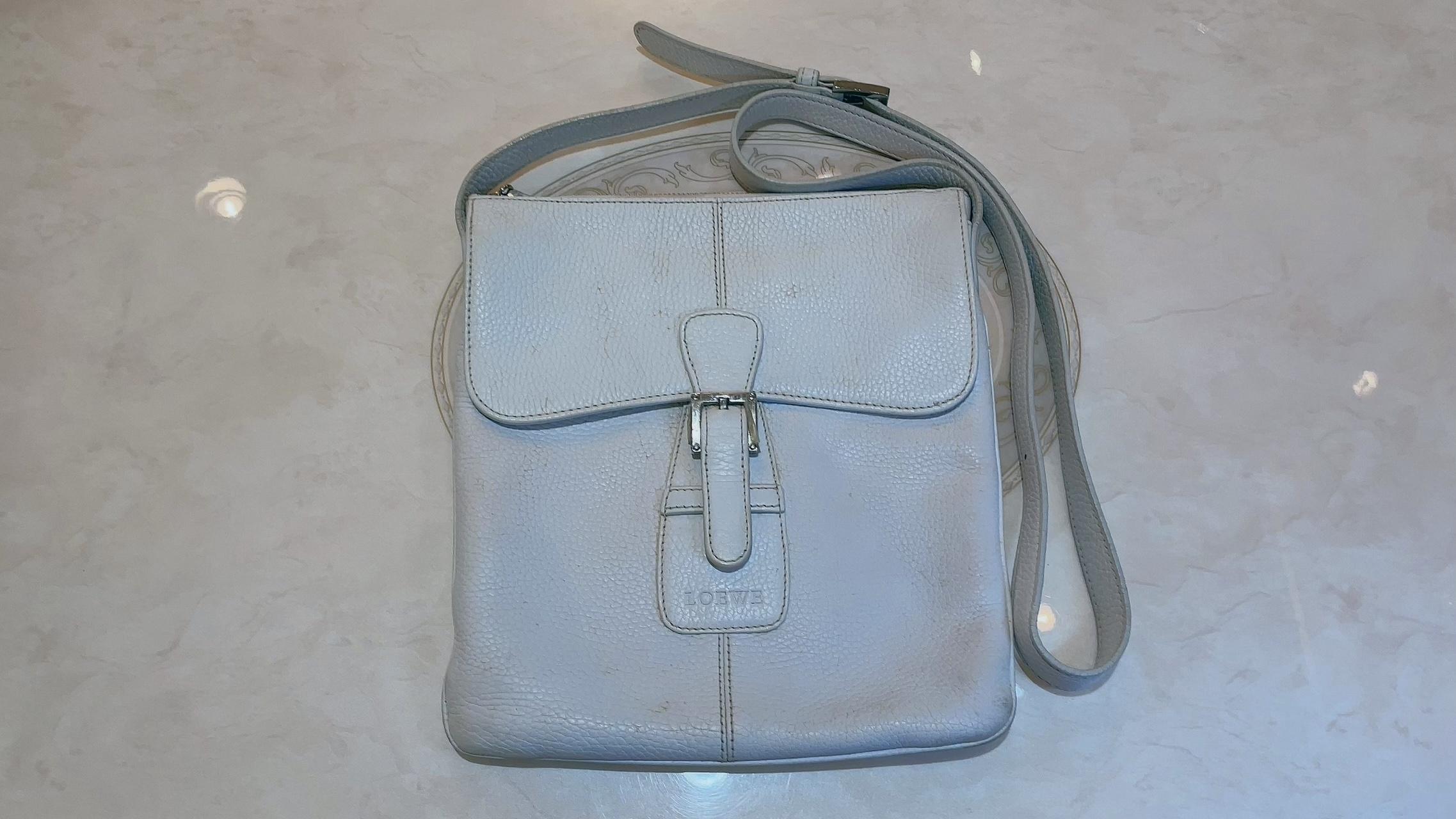 【買取速報】ブランドバッグ、LOEWE-2021-07-01