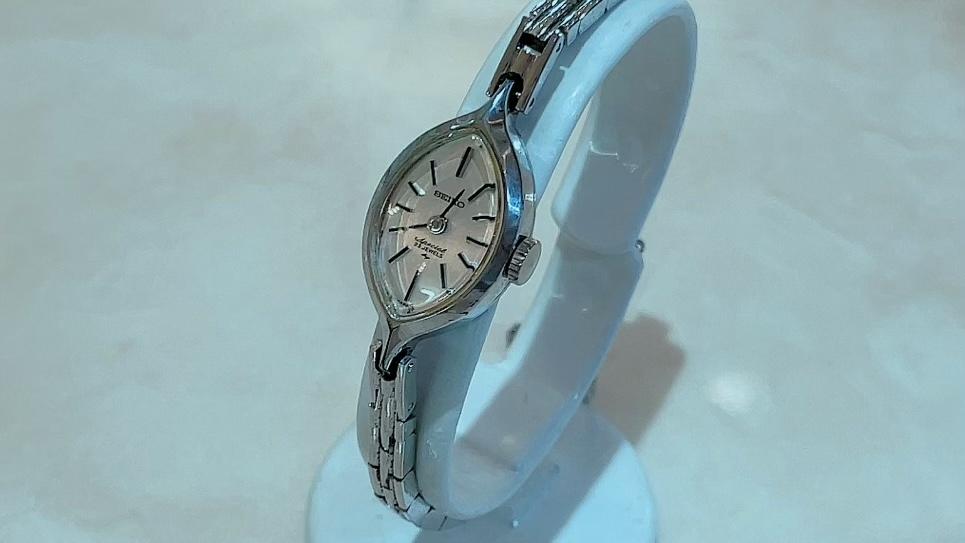 【買取速報】腕時計、ステンレス、SEIKO-2021-08-31