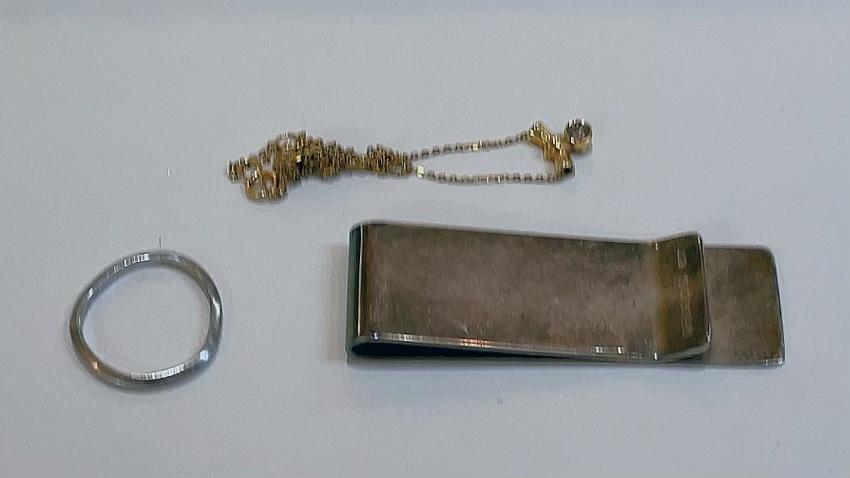【買取速報】ダイヤモンド、ペンダント、マネークリップ、指輪、結婚指輪・マリッジリング、750、P-2021-08-01