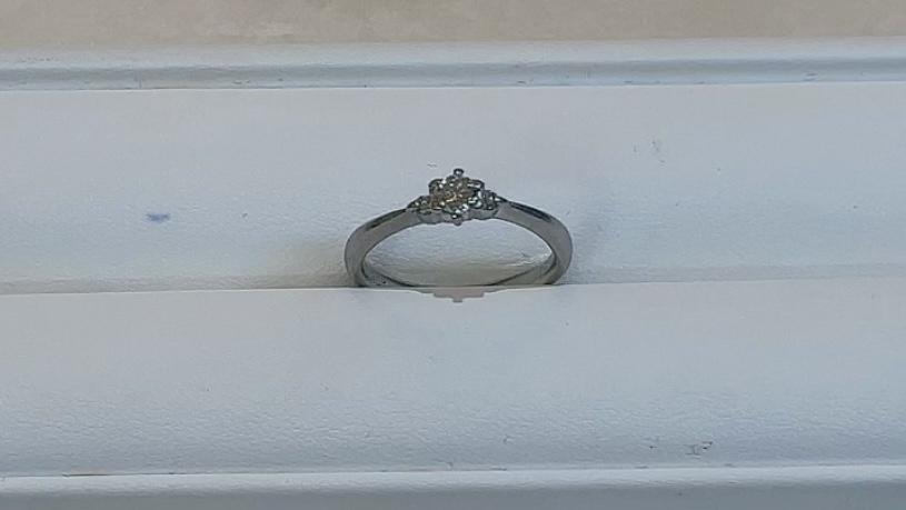 【買取速報】ダイヤモンド、指輪、結婚指輪・マリッジリング、PT900-2021-08-13